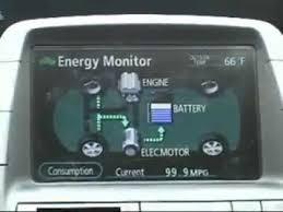 2009 toyota prius mpg 2007 toyota prius hybrid pkg 4 used car great gas mileage save