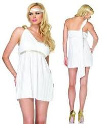 togas for sale goddess athena costume leg avenue toga party