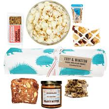 New Mom Care Package Best Food Gifts For New Parents Food U0026 Wine