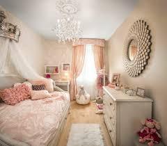 chambre romantique avec bien couleur chambre fille ado 10 60 id233es en photos avec