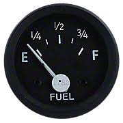 positive ground fuel gauge at steiner tractor parts