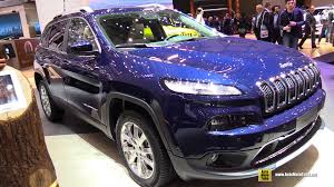 jeep trailhawk 2015 interior 2015 jeep cherokee limited diesel exterior and interior