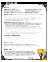 Quality Assurance Resume Samples by Game Resume Free Resume Example And Writing Download