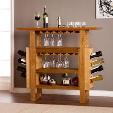 wine enthusiast 120 bottle natural floor wine rack 640 12 03 the