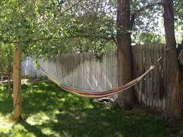 backyard hammock lovely outdoor backyard hammocks ideas hammock