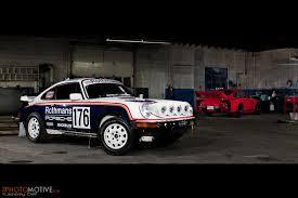 rally porsche vwvortex com efotd 1989 964 c4 u003d u003e porsche 911 paris alger dakar