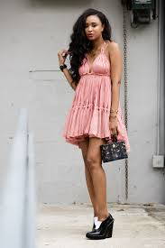 baby doll dresses how to wear a babydoll dress without looking like a babydoll