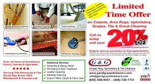 Dry Cleaning Solvent Upholstery Cleaner G U0026 G Carpet Rug Upholstery U0026 Tile Cleaners 42 Reviews