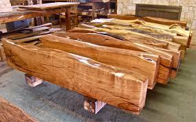 Southwest Dining Table Mesquite Wood For Furniture Trellischicago