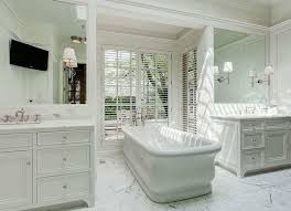 Types Of Bathroom Tile 5 Types Of Tile To Consider In Your Next Renovation Bob Vila