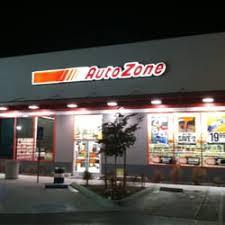 autozone 49 reviews auto parts u0026 supplies 901 el camino real