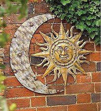 outdoor metal art ebay