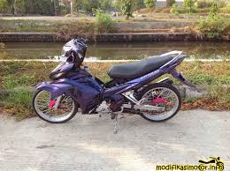 kumpulan modifikasi yamaha jupiter mx modif terbaru oktober 2017 20 gambar foto modifikasi motor yamaha jupiter mx new modifikasi motor jupiter mx 13