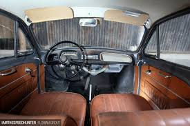 1959 renault dauphine body by renault heart by yamaha speedhunters