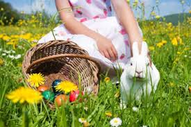 kids easter how should kids believe in the easter bunny howstuffworks