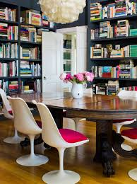 16 stunning home library ideas