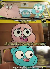 Gumball Memes - the amazing world of gumball memes best collection of funny the