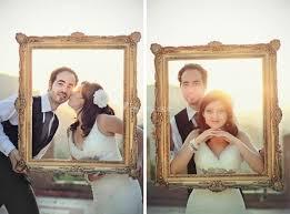 Amado Casamentos DIY: Molduras de Quadro - DIY #BA64