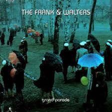 Photo Album Fo The Frank And Walters Grand Parade Cd Album At Discogs
