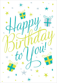Birthday Cards Birthday Card Ecard Happy Birthday Pics