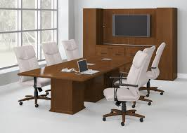 National Conference Table Products National Office Furniture
