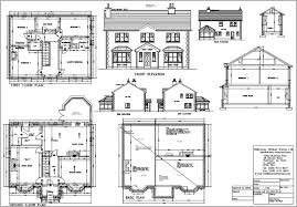 frame house plans timberframe homes in ireland and uk kilbroney timberframe