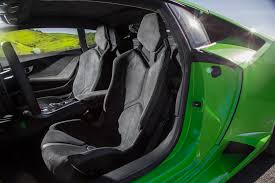 Lamborghini Huracan Acceleration - lamborghini huracan lp 610 4 first test motor trend