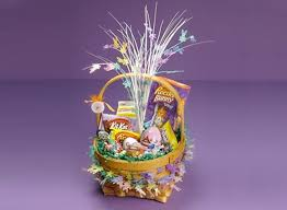 decorating easter baskets easter baskets decorating ideas with hershey s candy sweeties kidz