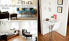 www apartmenttherapy com cool small spaces apartment therapy raven tao big city small