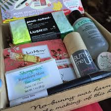 Monthly Subscription Boxes Fashion November 2014 Vegan Cuts Beauty Box Review Vegan Beauty Review