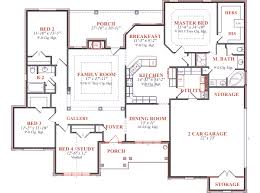 house plan blueprints european style house floor plans with european home plan design