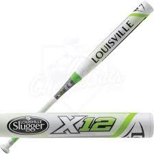 cheap softball bats the new 2015 louisville slugger x12 fastpitch softball bat 12oz