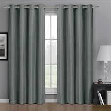 Single Window Curtain by Egyptian Linens Window Curtains Goingdecor