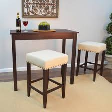 Rustic Pub Table Set Pub Tables U0026 Bistro Sets Joss U0026 Main