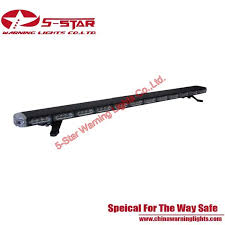 police led light bar china super slim aluminum r10 police led light bar china lightbar