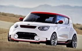 kia cars kia track u0027ster concept car future cars kia motors america