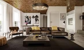 canape cuir moderne contemporain 2018 nouvel an decoration interieur avec canape cuir moderne