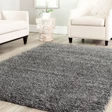Place Area Rug Living Room Living Room White Shag Rug With Grey Rug Design And Brown Wooden