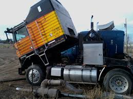 kw cabover removing engine from kw cabover