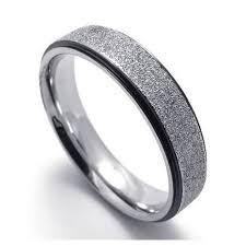 alliance pour homme bijoux bague homme femme givré alliance amour mariage