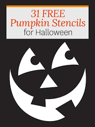 pumpkin carving patterns u0026 templates