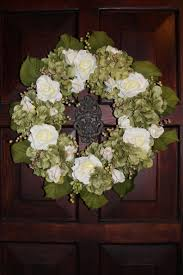 Spring Decorating Ideas Pinterest by Backyards Decor Seasonal Front Door Decorations The Enchanted