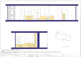 Kaufmann Desert House Floor Plan Luigi Caccia Dominioni House Milan Italy 1975 U2013 Atlas Of Interiors