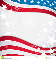 Americain Flag American Flag Background Stock Vector Image Of States 39317482