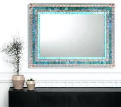 large decorative mirrors perth large decorative wall mirrors uk