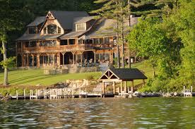 our new home on governor u0027s island on lake winnipesaukee lakes