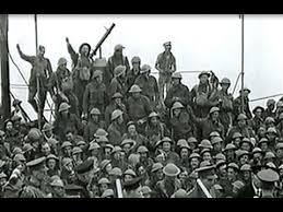 dunkirk bbc film the other side of dunkirk youtube
