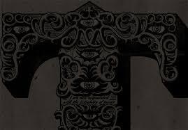 ghost stories jamie clarke type u2014 ghost letters u2013 award winning book lettering
