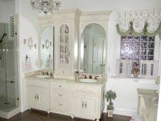 shabby chic bathrooms ideas shabby cottage chic shelf and more bathroom makeover pics for