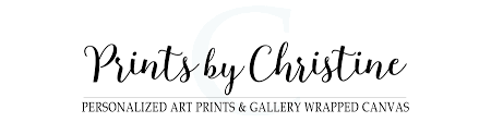 prints by christine inc personalized gifts free printable art